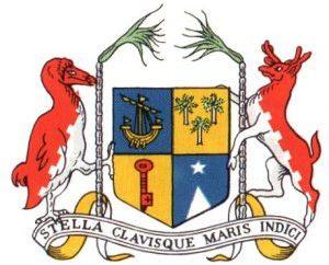 Lintu symboloi Mauritius: Dodo