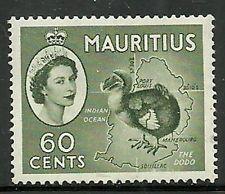 毛里求斯邮票, 多多